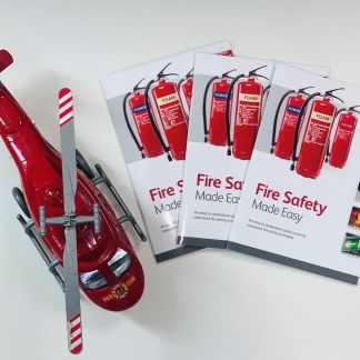 Fire Safety for Early Years