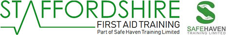 Staffordshire First Aid Traininig