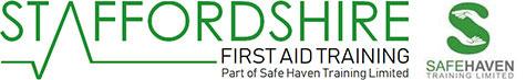 Staffordshire First Aid Traininig