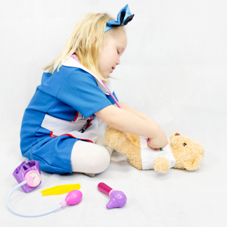 Level 3 OFSTED Approved Paediatric First Aid