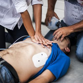 Level 2 Basic Life Support & Automated External Defibrillator