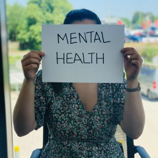 Mental Health Awareness in the Workplace