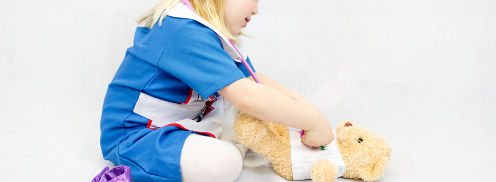 paediatric first aid training stoke on trent